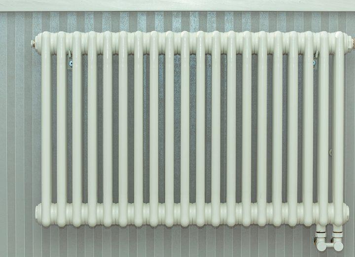 تأثير انظمة التدفئة المركزية على البيئة