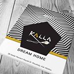 KALLA Home Fashions