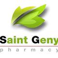 SAINT GENY Pharmacy