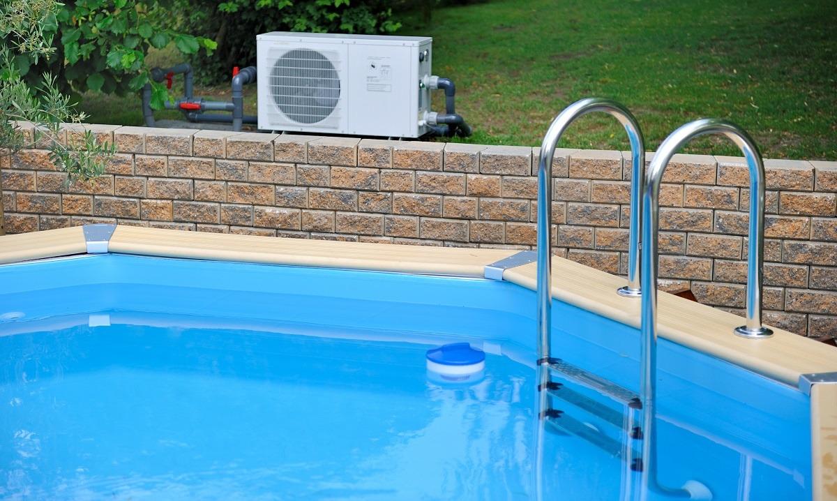 Swimming Pool Heating swimming pool heating system