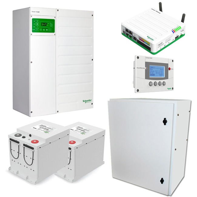 Emergency Power kit Emergency Power