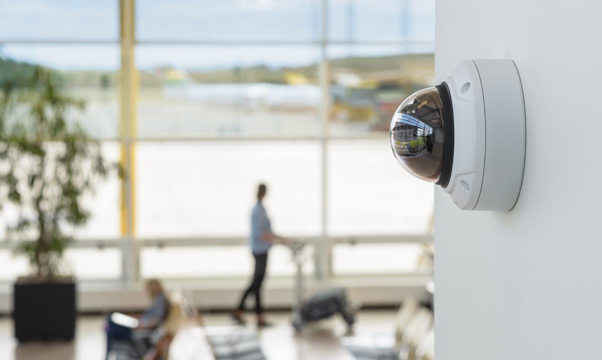 Building Specific Surveillance and Control Surveillance
