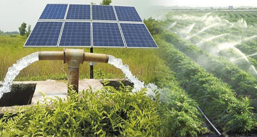 Solar Pump system Solar Pump