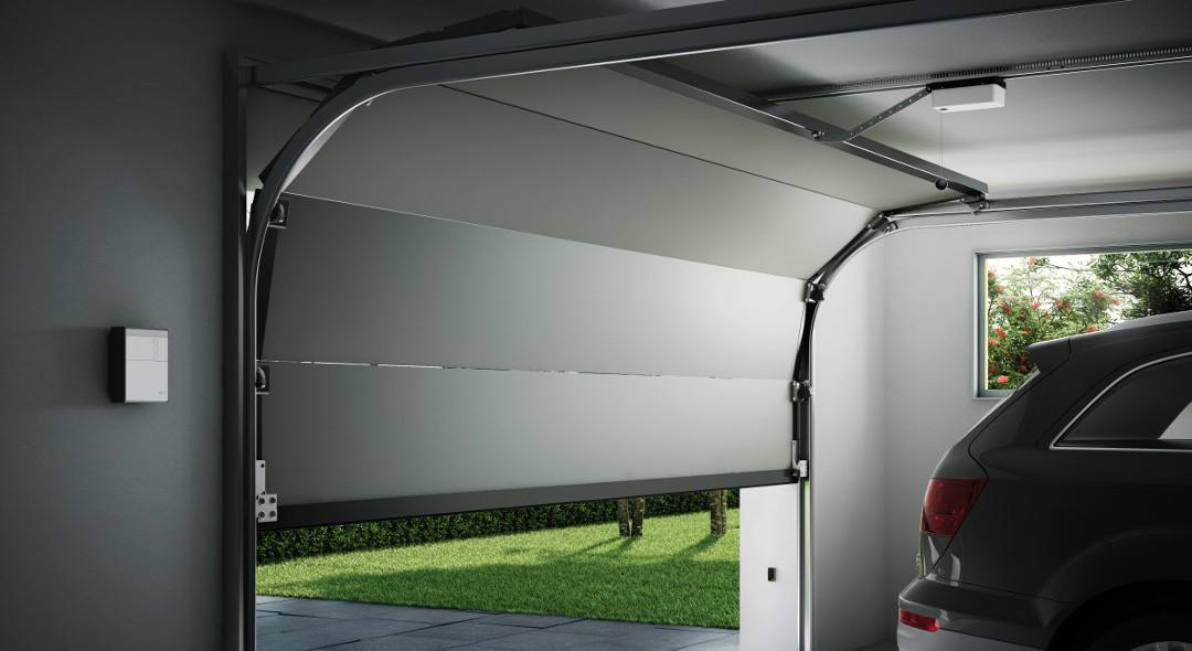 garag automated gate موتور بوابة